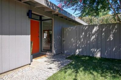 27 Inlet Court, Sacramento, CA 95833 - MLS#: 18046040
