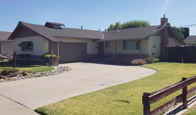 1912 Vaughn Street, Ceres, CA 95307 - MLS#: 18046067