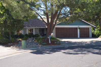 1307 Mossbrook Court, Roseville, CA 95661 - MLS#: 18046071