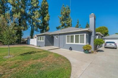 1240 Nelson Avenue, Modesto, CA 95350 - MLS#: 18046088