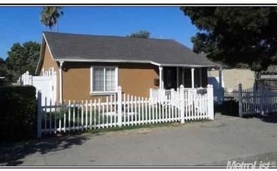 1527 Main Street, Newman, CA 95360 - MLS#: 18046092