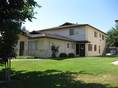 1324 Occidental Avenue UNIT 4, Stockton, CA 95203 - MLS#: 18046096