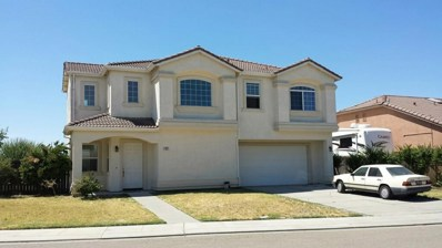 1672 Wild Ginger Way, Manteca, CA 95337 - MLS#: 18046104