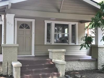 409 Cedar Avenue, Modesto, CA 95354 - MLS#: 18046113