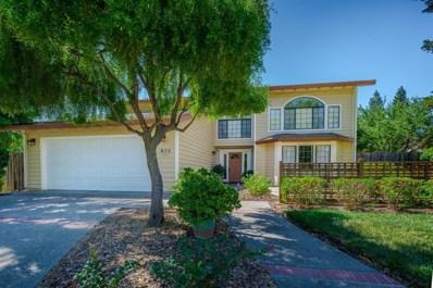 855 McNeill Circle, Woodland, CA 95695 - MLS#: 18046129