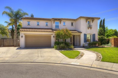 2440 Ventana View Way, Modesto, CA 95355 - MLS#: 18046174