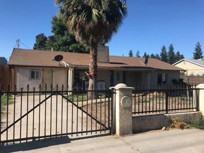 836 Elm Avenue, Modesto, CA 95351 - MLS#: 18046181