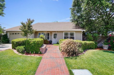 1641 Lincoln Boulevard, Tracy, CA 95376 - MLS#: 18046184