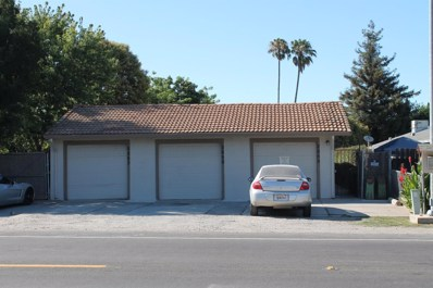 2855 Country Club Boulevard, Stockton, CA 95204 - MLS#: 18046197