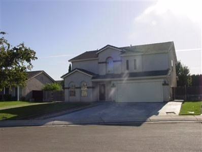 3317 Bea Hackman Court, Stockton, CA 95206 - MLS#: 18046255