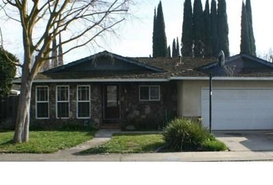 1312 Marymar Drive, Modesto, CA 95355 - MLS#: 18046261