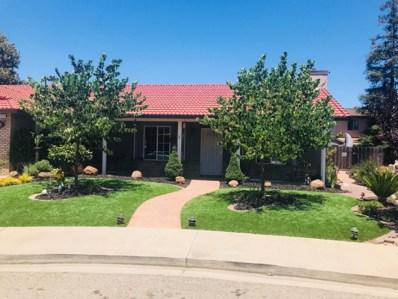 2134 Navajo Court, Oakdale, CA 95361 - MLS#: 18046264