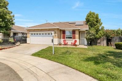 15 Cribari Court, Sacramento, CA 95838 - MLS#: 18046283