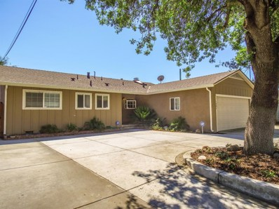 1806 Waring Way, Modesto, CA 95350 - MLS#: 18046284