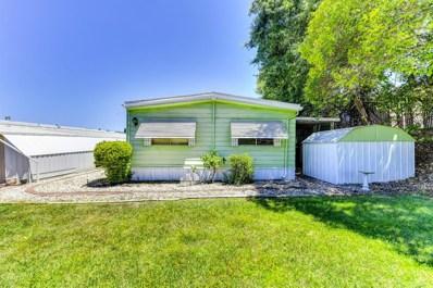 6900 Almond Avenue UNIT 10, Orangevale, CA 95662 - MLS#: 18046285