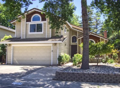 3204 Boulder Creek Way, Antelope, CA 95843 - MLS#: 18046291