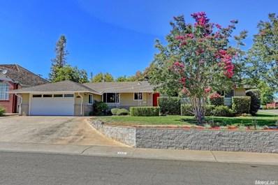 5631 Valhalla Drive, Carmichael, CA 95608 - MLS#: 18046329