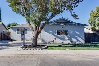 929 Huntington Drive, Modesto, CA 95350 - MLS#: 18046331