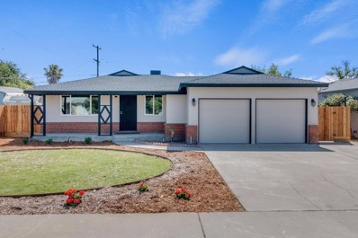 440 California Avenue, Manteca, CA 95336 - MLS#: 18046333