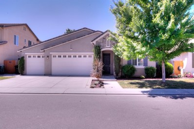 2512 Cancun Court, Modesto, CA 95355 - MLS#: 18046336