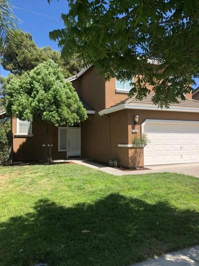 280 Eddo Way, Turlock, CA 95380 - MLS#: 18046361