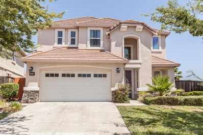 20500 Sarazen Lane, Patterson, CA 95363 - MLS#: 18046402