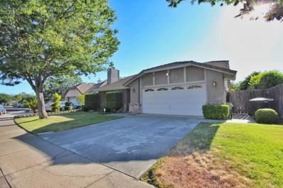 537 Blue Canyon Drive, Modesto, CA 95354 - MLS#: 18046430