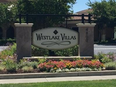 4800 Westlake Parkway UNIT 2106, Sacramento, CA 95835 - MLS#: 18046432