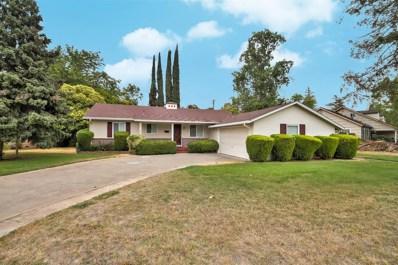 3715 N Edge Drive, Sacramento, CA 95821 - MLS#: 18046469