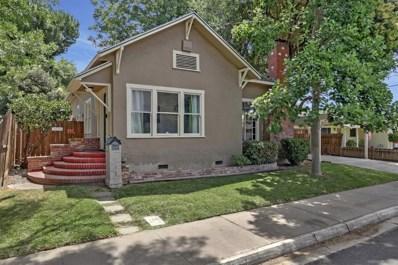 1204 El Vecino Avenue, Modesto, CA 95350 - MLS#: 18046472