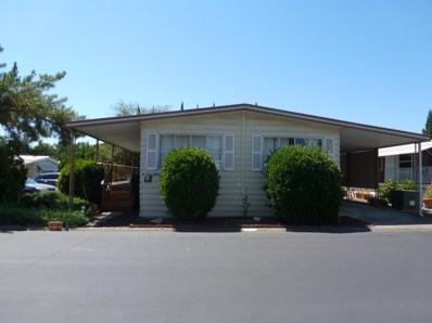68 Yefim Way, Roseville, CA 95661 - MLS#: 18046473