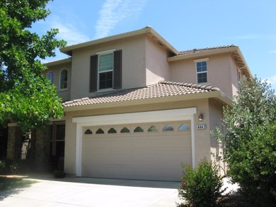 4447 Niobe Circle, Rancho Cordova, CA 95742 - MLS#: 18046510