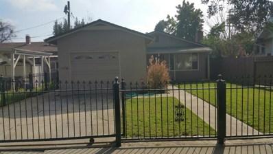 1238 E Flora Street, Stockton, CA 95205 - MLS#: 18046556