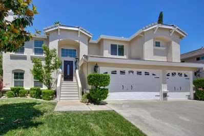 3623 Lakeland Way, Elk Grove, CA 95758 - MLS#: 18046571