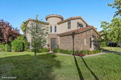 201 Otter Glen Court, Roseville, CA 95661 - MLS#: 18046574