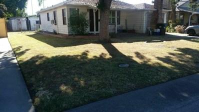 3611 Coronado Avenue, Stockton, CA 95204 - MLS#: 18046630