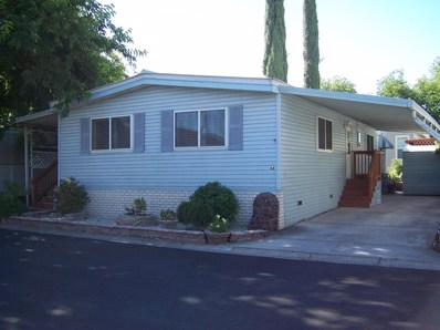 3901 Lake Road UNIT 68, West Sacramento, CA 95691 - MLS#: 18046651
