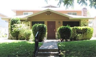 2013 Benita Drive UNIT 2, Rancho Cordova, CA 95670 - MLS#: 18046654