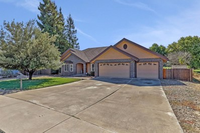 476 La Contenta Drive, Valley Springs, CA 95252 - MLS#: 18046667