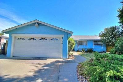 2124 Edgebrook Drive, Modesto, CA 95354 - MLS#: 18046673