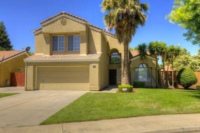 1461 Tawny Lane, Turlock, CA 95380 - MLS#: 18046686