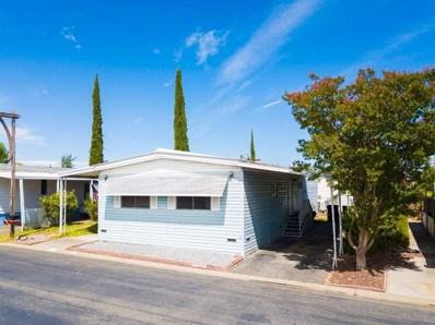 7408 Newport Lane UNIT 143, Sacramento, CA 95842 - MLS#: 18046694