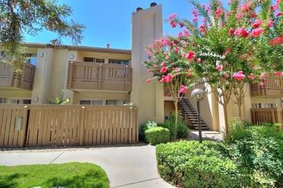 3701 Colonial Drive UNIT 44, Modesto, CA 95356 - MLS#: 18046699