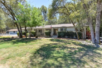 3061 Ponderosa Road, Shingle Springs, CA 95682 - MLS#: 18046704