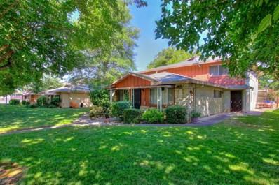 10803 Coloma Road UNIT 2, Rancho Cordova, CA 95670 - MLS#: 18046714