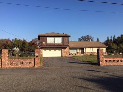 4201 Orange Grove, Sacramento, CA 95841 - MLS#: 18046718