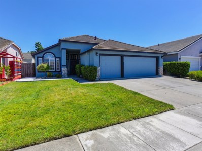 8820 Silverberry Avenue, Elk Grove, CA 95624 - MLS#: 18046723