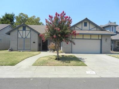 120 Emerald Oak Drive, Galt, CA 95632 - MLS#: 18046784