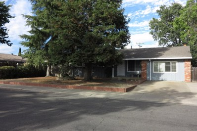 7517 Rubens, Sacramento, CA 95823 - MLS#: 18046796