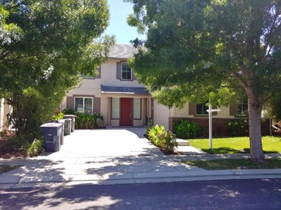 282 S Vista Hermosa Street, Mountain House, CA 95391 - MLS#: 18046820